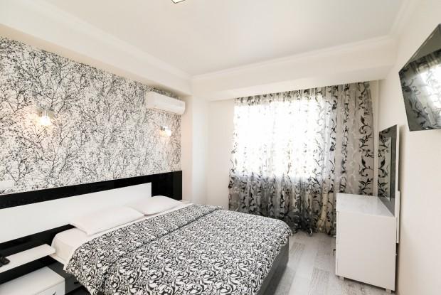Apartament str lev tolstoi 24 1 in chirie chisinau 171 for Casa moderna in moldova