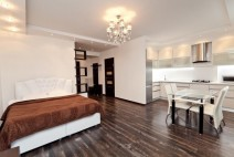 Lovely apartment- well equiped