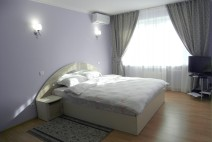 Euro standard apartment in Chisinau