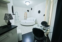 VIP apartment in Chisinau!